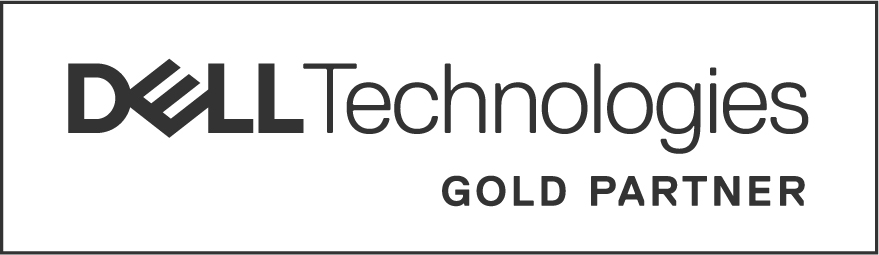 Dell Technologies - Gold Partner
